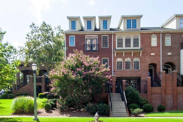 540 Centennial Olympic Park Drive NW, Atlanta, GA 30313 (MLS #6777041) :: The Heyl Group at Keller Williams