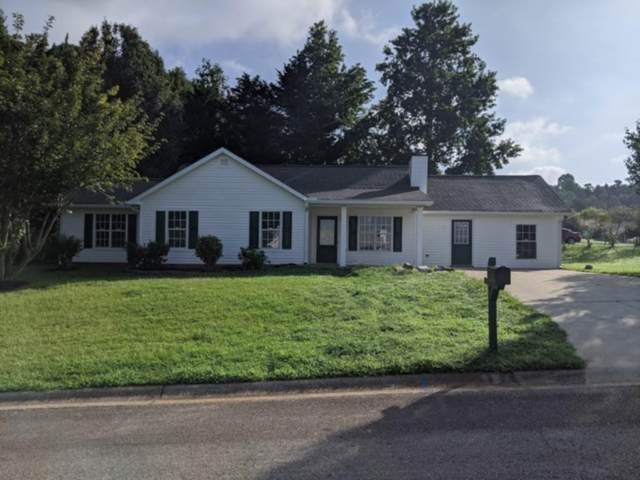 2400 Briarcliff Court, Gainesville, GA 30507 (MLS #6777048) :: North Atlanta Home Team