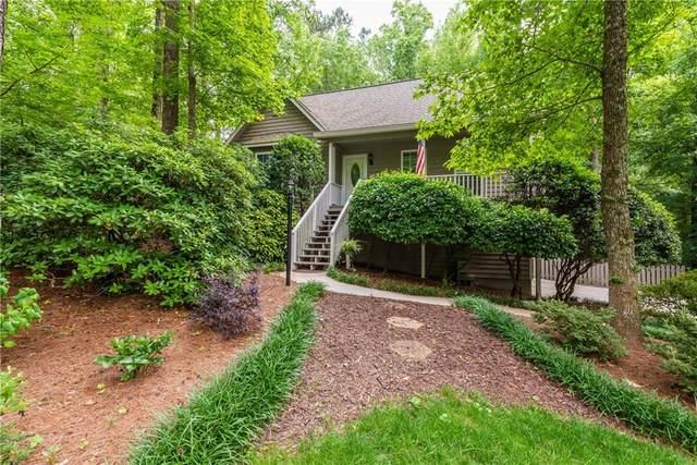 2967 Forest Chase Terrace NE, Marietta, GA 30066 (MLS #6777068) :: North Atlanta Home Team