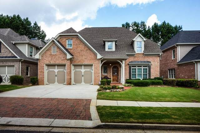 2059 Newstead Court, Snellville, GA 30078 (MLS #6777080) :: The Cowan Connection Team