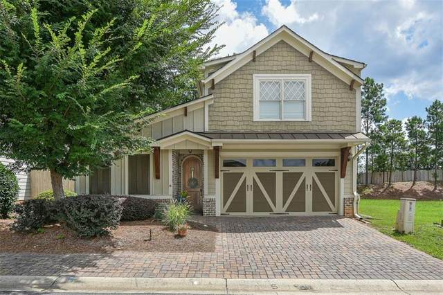 607 Stickley Oak Way, Woodstock, GA 30189 (MLS #6777089) :: North Atlanta Home Team