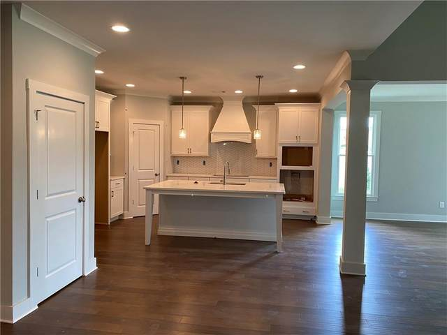 285 Autry Street, Norcross, GA 30071 (MLS #6777093) :: Path & Post Real Estate