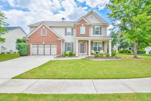 1312 Loowit Falls Way, Braselton, GA 30517 (MLS #6777112) :: North Atlanta Home Team