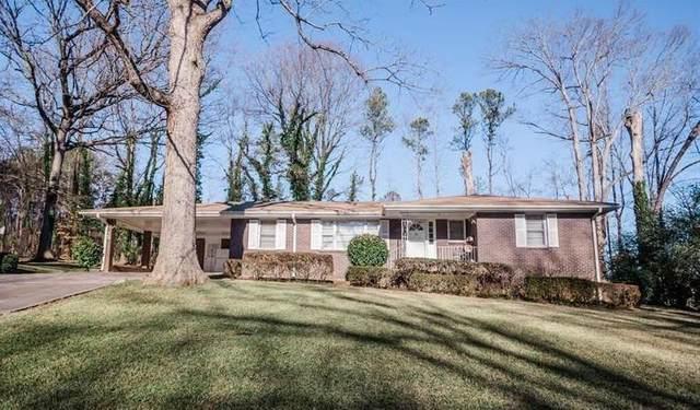 298 Dogwood Lane, Lawrenceville, GA 30046 (MLS #6777119) :: Rock River Realty