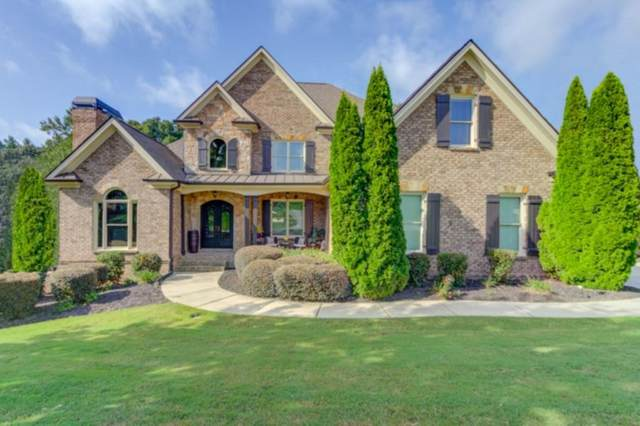4722 Deer Creek Court, Flowery Branch, GA 30542 (MLS #6777123) :: The Cowan Connection Team