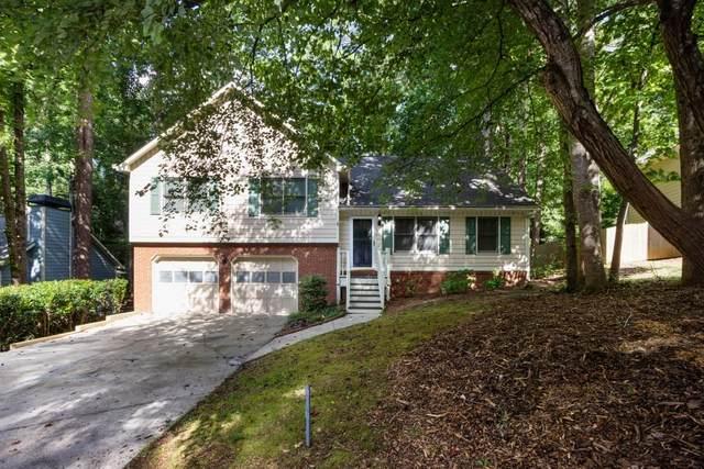 3215 Country Walk Drive, Powder Springs, GA 30127 (MLS #6777128) :: North Atlanta Home Team
