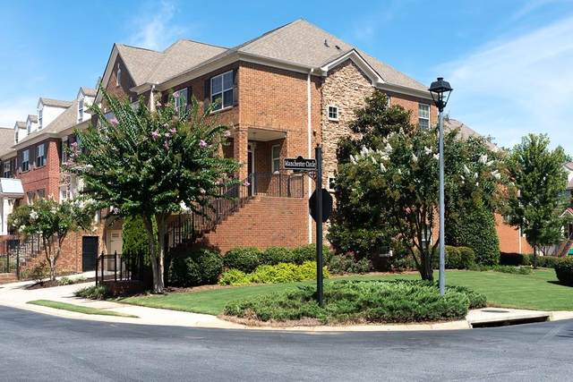 1013 Manchester Way, Roswell, GA 30075 (MLS #6777136) :: Kennesaw Life Real Estate