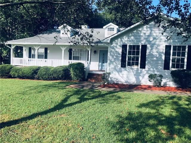 1100 Wedgewood Drive SE, Conyers, GA 30094 (MLS #6777153) :: Good Living Real Estate