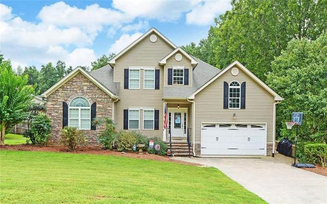 3759 Woodlane Rd., Gainesville, GA 30506 (MLS #6777173) :: The Cowan Connection Team