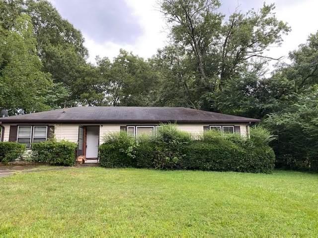 393 Norton Circle SE, Smyrna, GA 30082 (MLS #6777184) :: North Atlanta Home Team