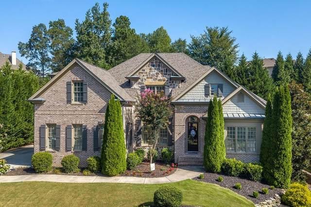 3069 Hidden Falls Drive, Buford, GA 30519 (MLS #6777255) :: RE/MAX Prestige