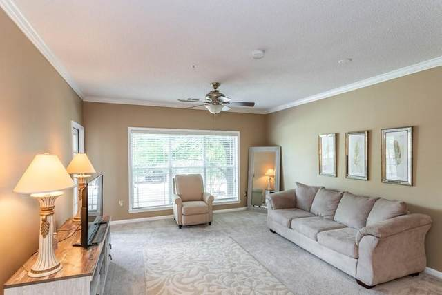 4333 Dunwoody Park #2108, Atlanta, GA 30338 (MLS #6777285) :: RE/MAX Paramount Properties