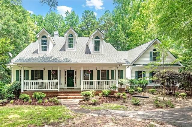 6582 Aquila Drive, Morrow, GA 30260 (MLS #6777310) :: North Atlanta Home Team