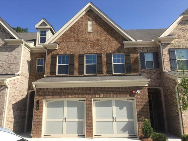 170 Senna Street, Marietta, GA 30064 (MLS #6777317) :: The Heyl Group at Keller Williams
