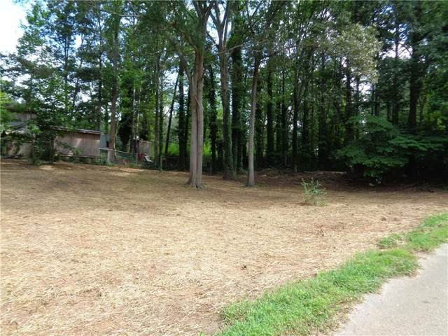 4196 Creek Trail SE, Acworth, GA 30102 (MLS #6777345) :: Path & Post Real Estate