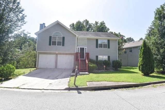 7017 Brecken Place, Lithonia, GA 30058 (MLS #6777347) :: The Zac Team @ RE/MAX Metro Atlanta