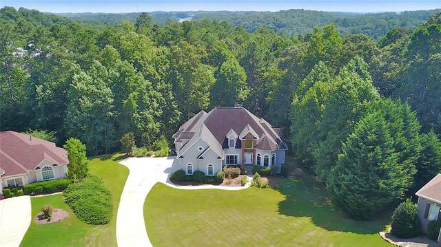 300 Bradford Falls Trace, Canton, GA 30114 (MLS #6777373) :: The Cowan Connection Team