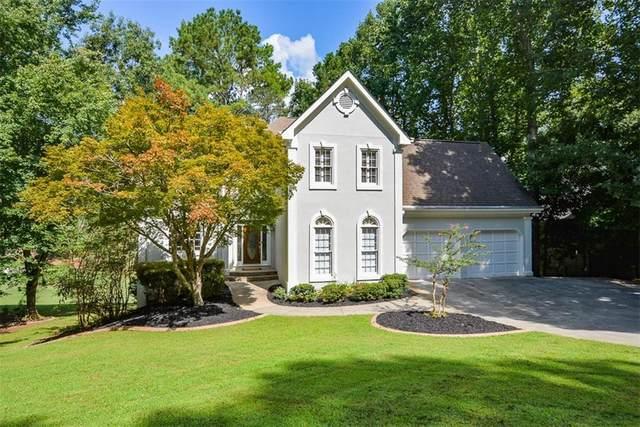 423 Woodruff Crossing, Woodstock, GA 30189 (MLS #6777381) :: North Atlanta Home Team