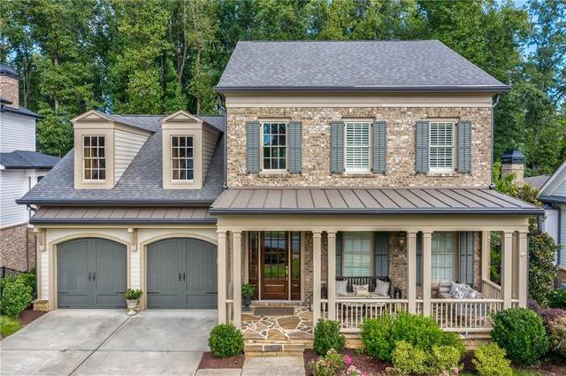 71 Goulding Place, Roswell, GA 30075 (MLS #6777391) :: The Heyl Group at Keller Williams