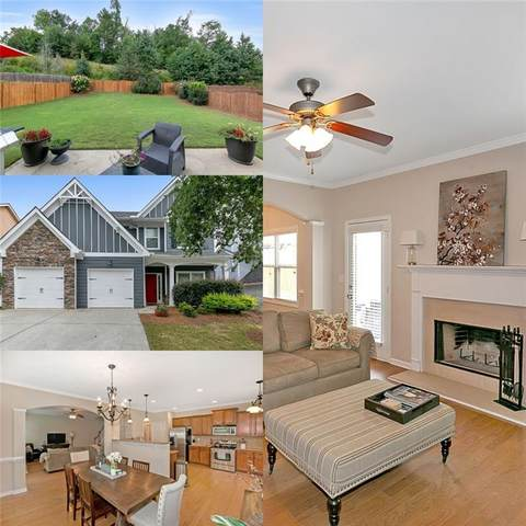 9524 Rushmore Circle, Braselton, GA 30517 (MLS #6777414) :: RE/MAX Paramount Properties
