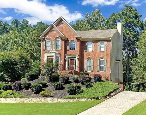 2320 Briarwood Trail, Cumming, GA 30041 (MLS #6777421) :: North Atlanta Home Team