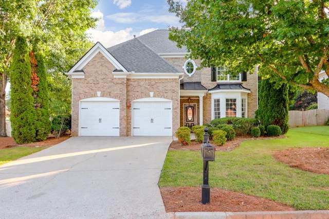12552 Waterside Drive, Milton, GA 30004 (MLS #6777444) :: Todd Lemoine Team