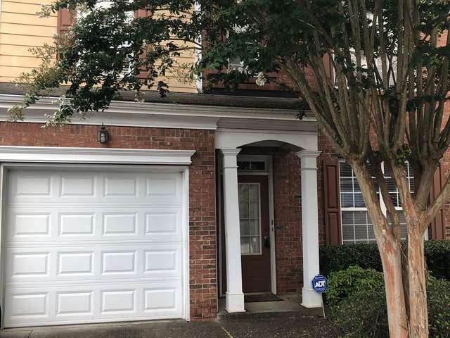 1584 Park Grove Drive, Lawrenceville, GA 30046 (MLS #6777462) :: The Heyl Group at Keller Williams