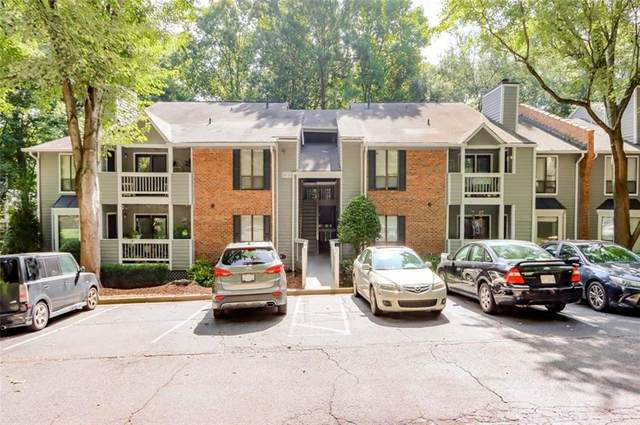 301 Warm Springs Circle, Roswell, GA 30075 (MLS #6777478) :: Kennesaw Life Real Estate