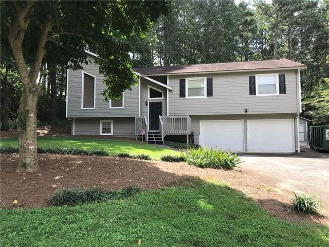 4161 W Pointe Drive NW, Kennesaw, GA 30152 (MLS #6777510) :: Path & Post Real Estate