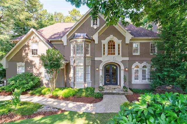 1823 Ballybunion Drive, Johns Creek, GA 30097 (MLS #6777511) :: North Atlanta Home Team