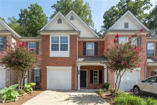 3818 Pleasant Oaks Drive, Lawrenceville, GA 30044 (MLS #6777534) :: North Atlanta Home Team