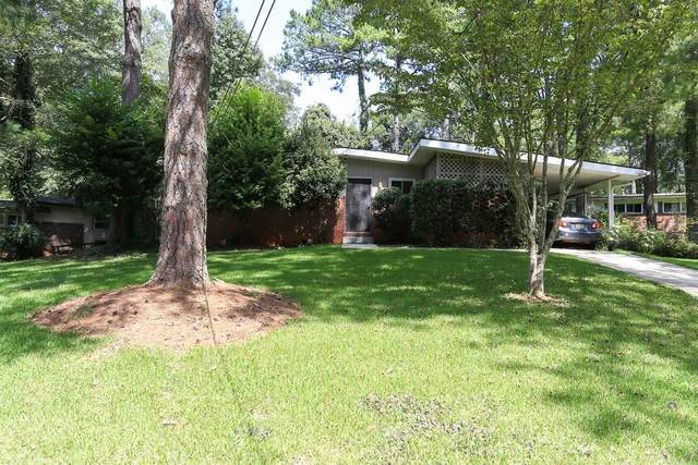 1328 Richard Road, Decatur, GA 30032 (MLS #6777545) :: Tonda Booker Real Estate Sales