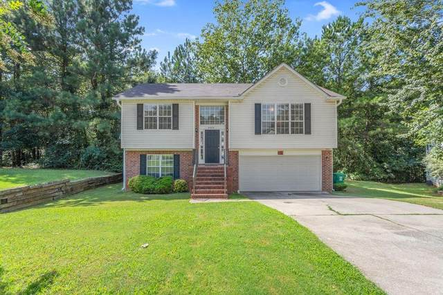 3623 Summit Pines, Decatur, GA 30034 (MLS #6777560) :: North Atlanta Home Team