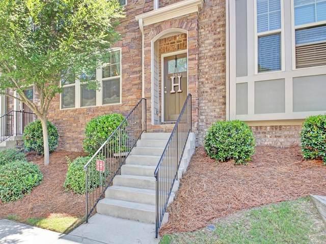 5088 Whiteoak Terrace SE, Smyrna, GA 30080 (MLS #6777573) :: North Atlanta Home Team