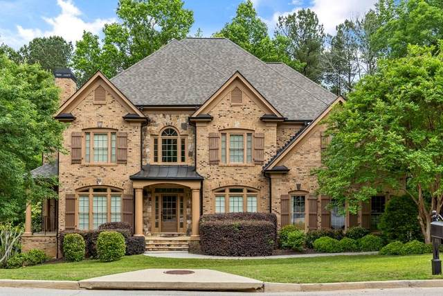 531 Brendlynn Court, Suwanee, GA 30024 (MLS #6777591) :: RE/MAX Prestige