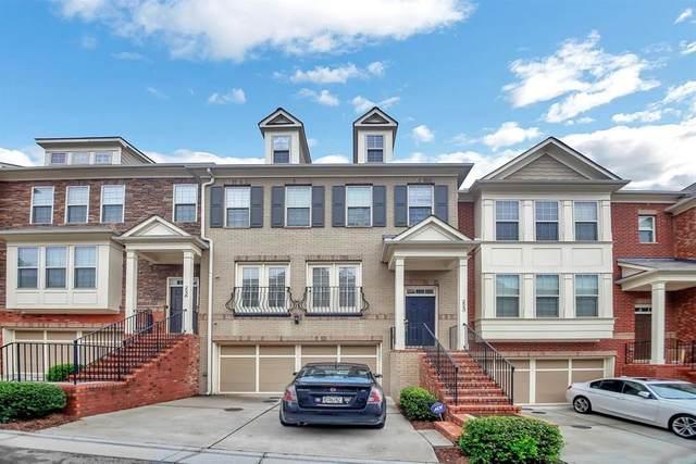 2540 Sibley Drive NE, Atlanta, GA 30324 (MLS #6777614) :: North Atlanta Home Team