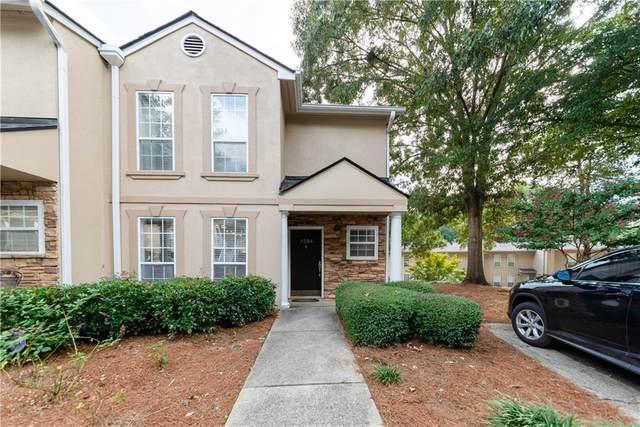 1204 Masons Creek Circle, Sandy Springs, GA 30350 (MLS #6777644) :: Good Living Real Estate