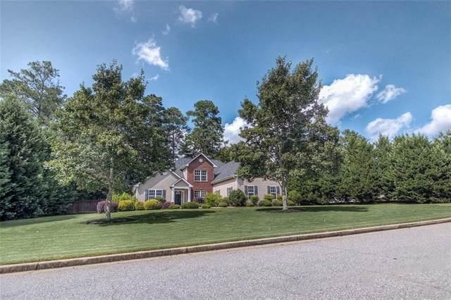 775 Winding Grove Lane, Loganville, GA 30052 (MLS #6777654) :: North Atlanta Home Team