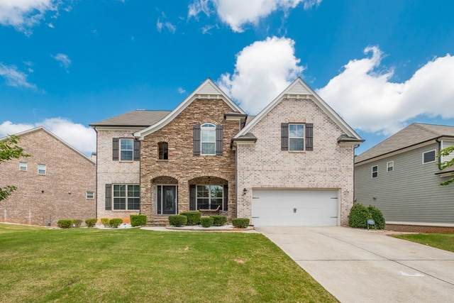 920 Wesbourough Place, Alpharetta, GA 30004 (MLS #6777665) :: North Atlanta Home Team