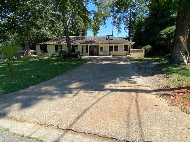 1520 Bainbridge Lane, Roswell, GA 30076 (MLS #6777680) :: North Atlanta Home Team