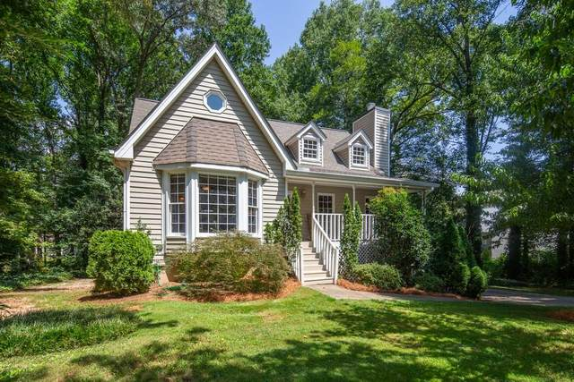 2199 Doe Court, Suwanee, GA 30024 (MLS #6777683) :: North Atlanta Home Team