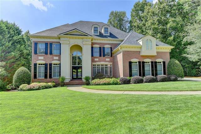 1135 Muirfield Court, Alpharetta, GA 30005 (MLS #6777707) :: North Atlanta Home Team