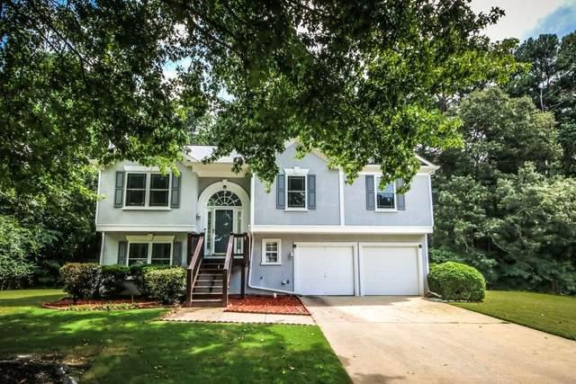256 Creel Chase, Kennesaw, GA 30144 (MLS #6777708) :: North Atlanta Home Team