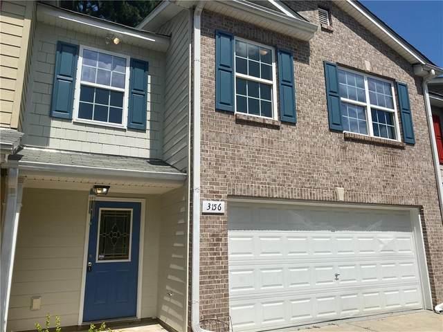 3156 Genesis Way, Alpharetta, GA 30004 (MLS #6777769) :: North Atlanta Home Team