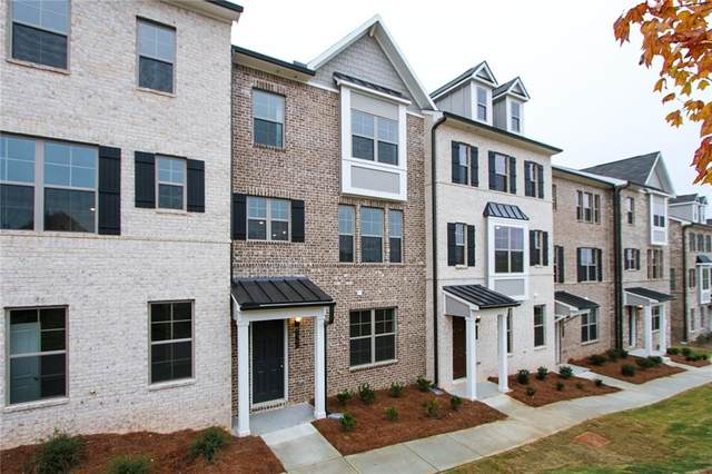 3507 Evermore Parkway #35, Snellville, GA 30078 (MLS #6777789) :: The Heyl Group at Keller Williams