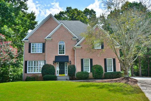 1330 Compton Way, Suwanee, GA 30024 (MLS #6777800) :: North Atlanta Home Team