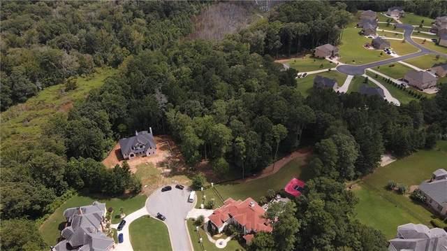 115 Ensley Point, Fayetteville, GA 30214 (MLS #6777807) :: North Atlanta Home Team