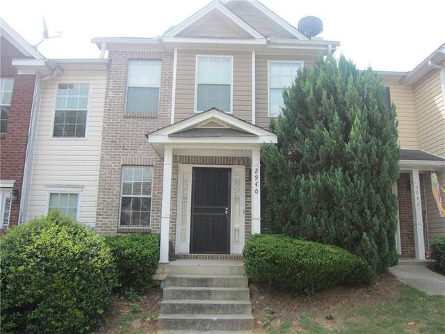 2940 Vining Ridge Terrace, Decatur, GA 30034 (MLS #6777843) :: Keller Williams Realty Cityside