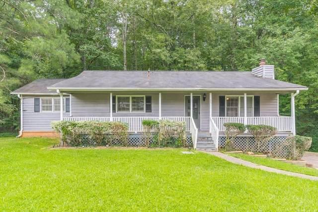4034 Balmoral Court, Douglasville, GA 30135 (MLS #6777857) :: RE/MAX Prestige