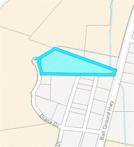 00 Wright Drive, Canton, GA 30114 (MLS #6777858) :: RE/MAX Paramount Properties